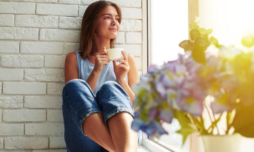 7 gute Vorsätze für gestresste Mütter