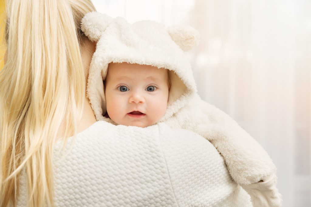 6 Tipps für den Kauf von Babykleidung