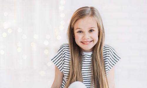 Haarausfall bei Kindern: Das solltet ihr wissen