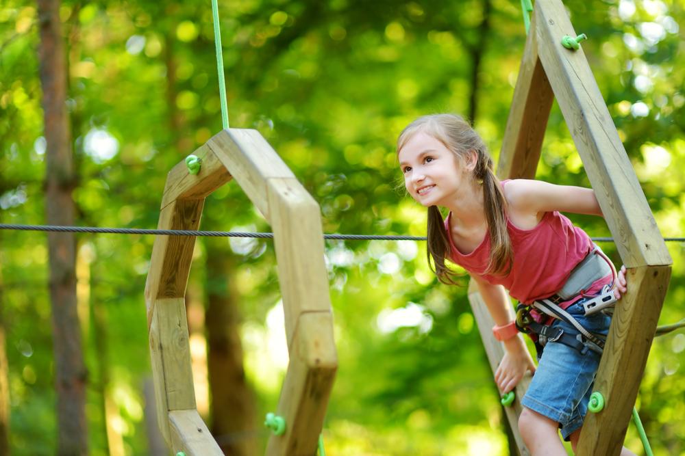 Wochenendausflug mit Kindern: Die besten Ausflugziele in der Natur