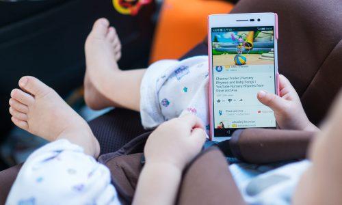 YouTube-Fälschungen: So traumatisieren Schock-Videos unsere Kinder