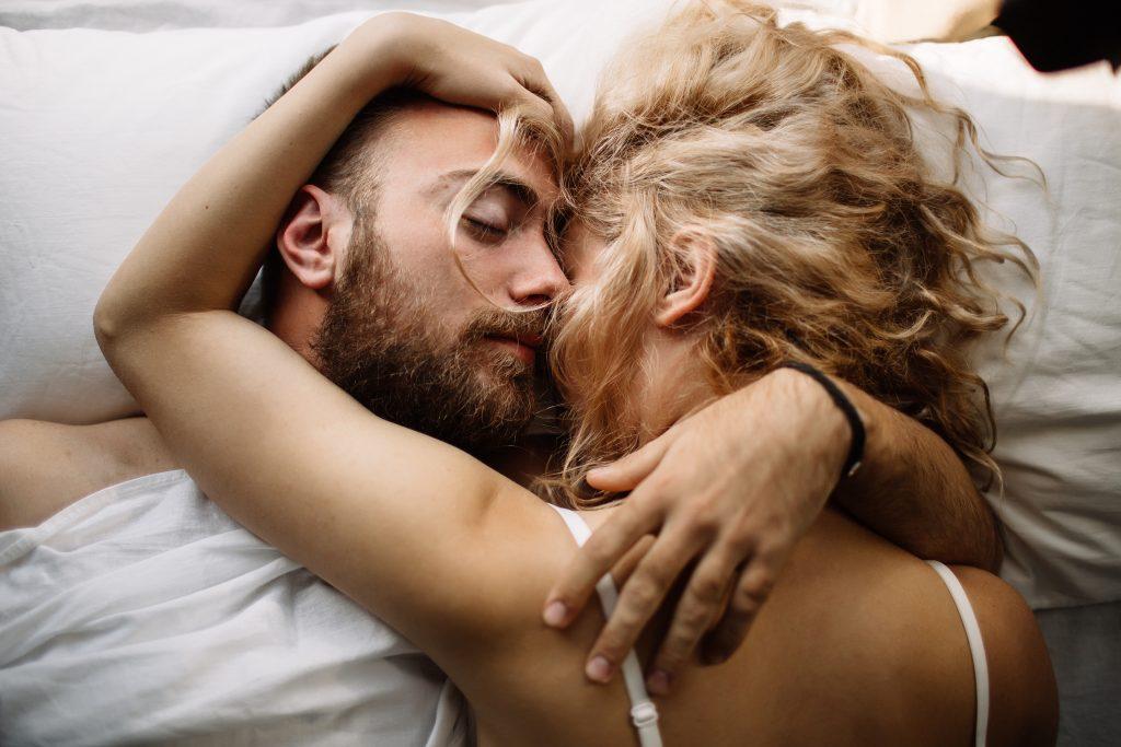 Der Sex nach der Geburt ist anders