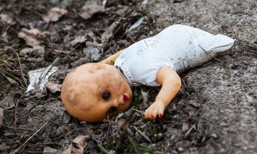 Baby-Schreie aus Müllcontainer, Mann löste Großeinsatz aus
