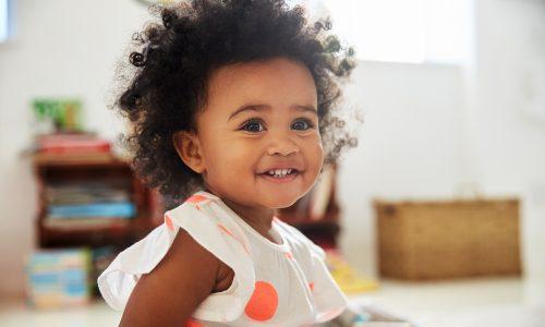 Das ist der beliebteste Babyname weltweit
