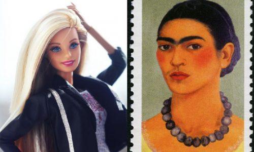 Zu schön: Verkauf der Frida Kahlo-Puppe wurde gestoppt