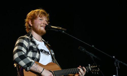 Ed Sheeran will nicht, dass sein Song von Abtreibungsgegnern benutzt wird