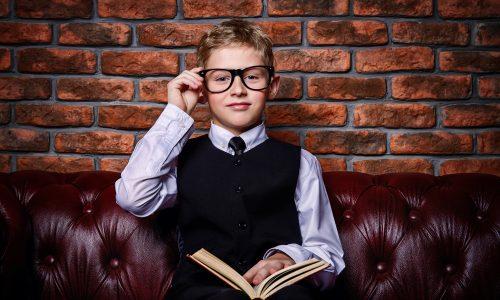 Die 10 besten und lustigsten Weisheiten von Kindern