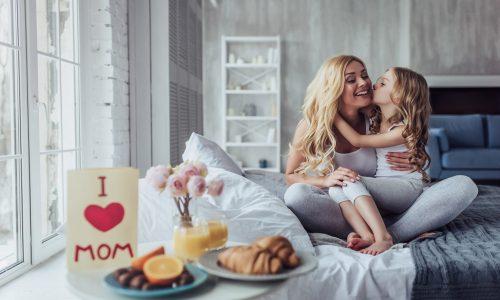 Muttertag: So wird er weltweit gefeiert