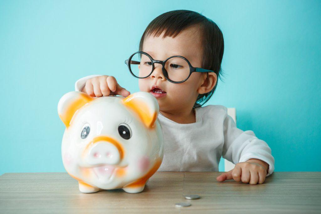 Wow Bei Diesen 5 Dingen Kannst Du Als Mama Richtig Viel Geld Sparen