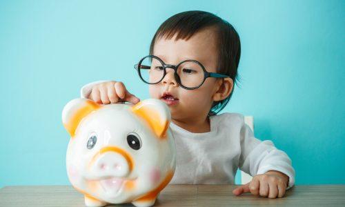 WOW: Bei diesen 5 Dingen kannst du als Mama richtig viel Geld sparen!