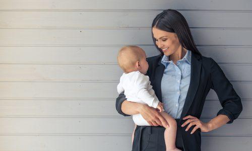 Welche Vorteile es hat eine Working Mom zu sein
