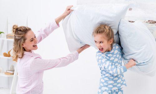 Warum Kinder unsere schlechten Angewohnheiten imitieren