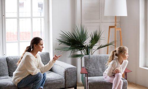 Warum es nichts bringt, Kinder zur Höflichkeit zu zwingen