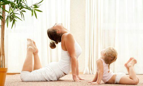 Meditation: Warum Kinder Yoga brauchen