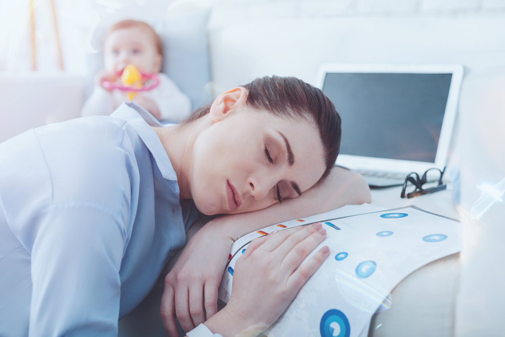 Schlafmangel Hallo: So holst du dir maximale Erholung aus kurzen Nächten