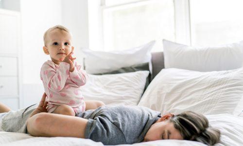 Laut dieser Studie machen Kinder unglücklich