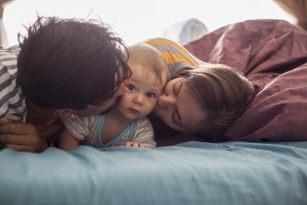 """Wann ist man eigentlich """"bereit"""" für ein Baby?"""