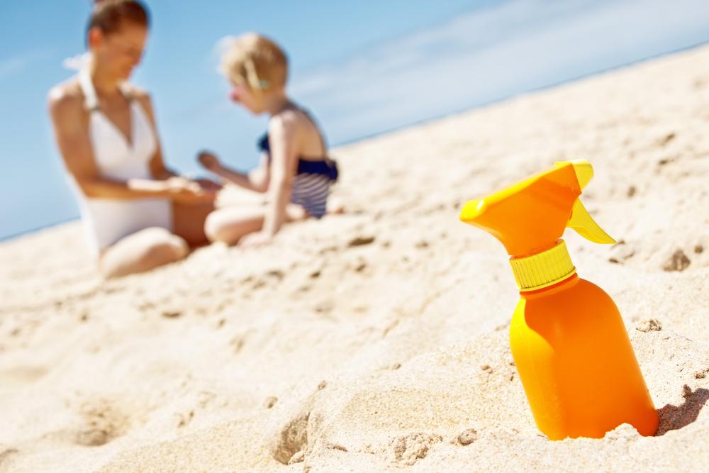 Wieso ein Sonnenbrand bei Kindern besonders gefährlich ist