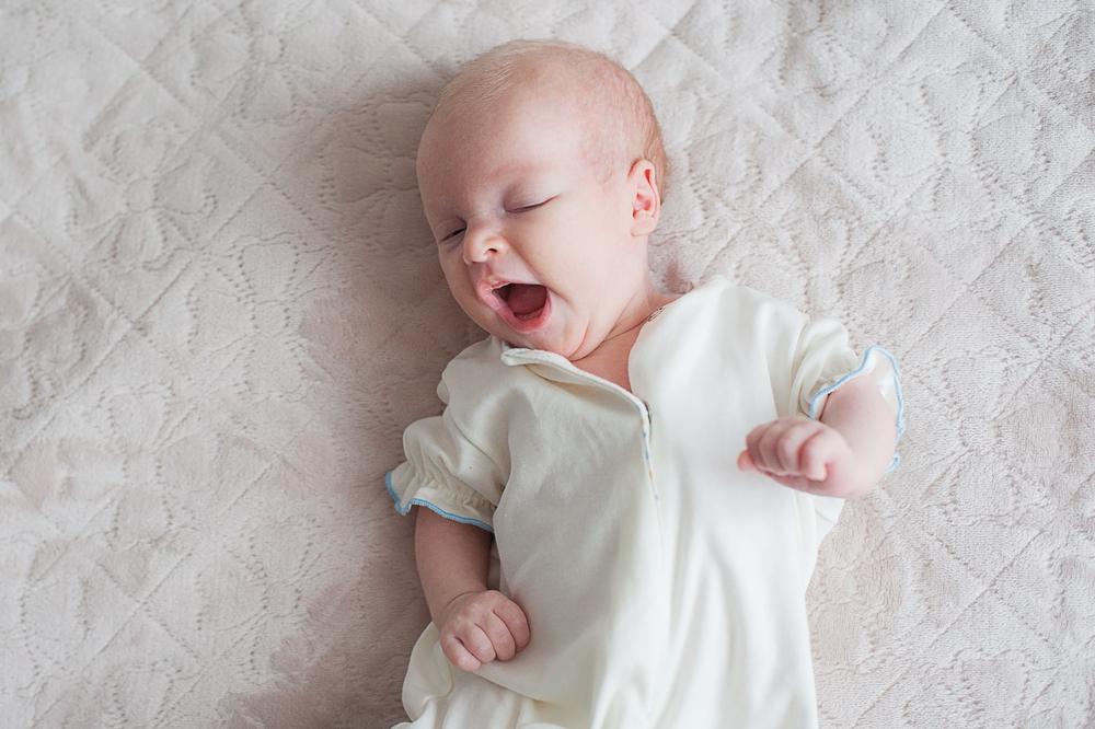 So lernen eure Lieblinge das Einschlafen
