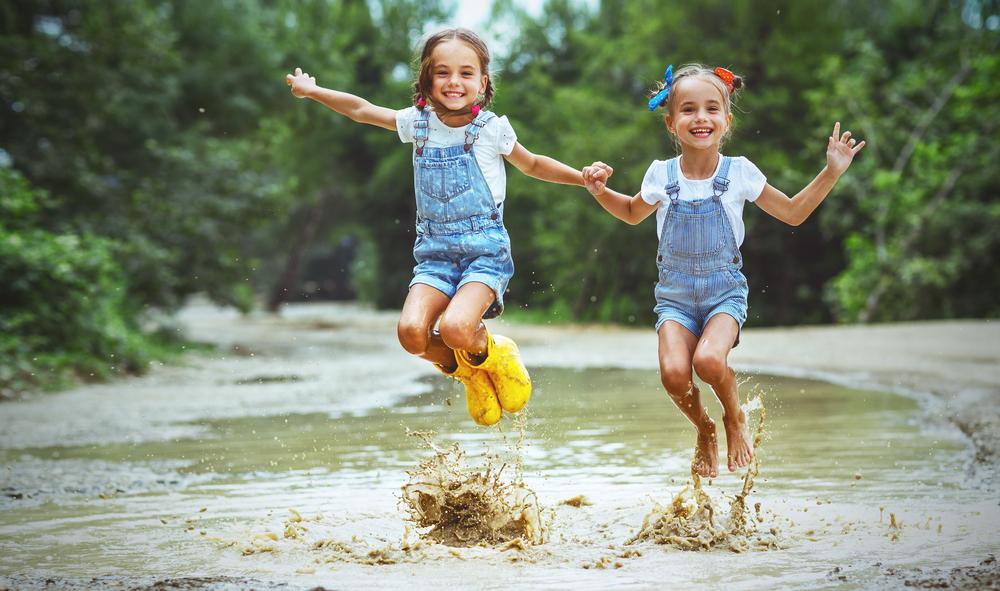 7 Fakten über Zwillinge, die du bestimmt nicht kanntest