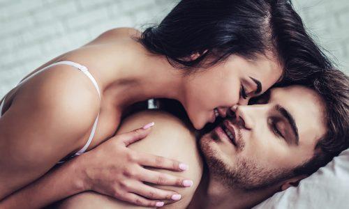 So fühlt sich Sex nach der Geburt wirklich an