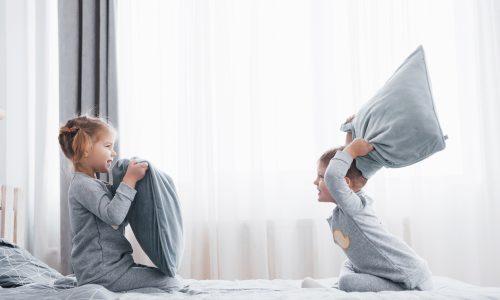 Die Wahrheit darüber, wie es ist, ein zweites Kind zu bekommen