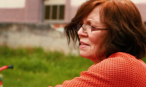 Mutter mit 65 Jahren: So geht es der Vierlingsmama heute