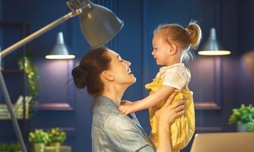 Warum Eltern die besseren Arbeitnehmer sind