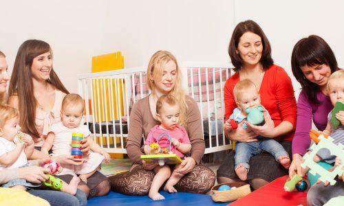 Terror unter Müttern: Warum wir uns Rettungsringe statt Vorwürfe zuwerfen sollten