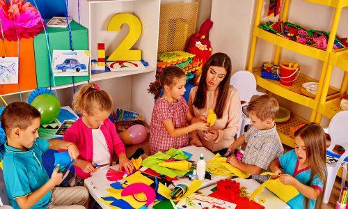 5 Tipps, wie du dein Kind optimal auf den Kindergarten vorbereiten kannst