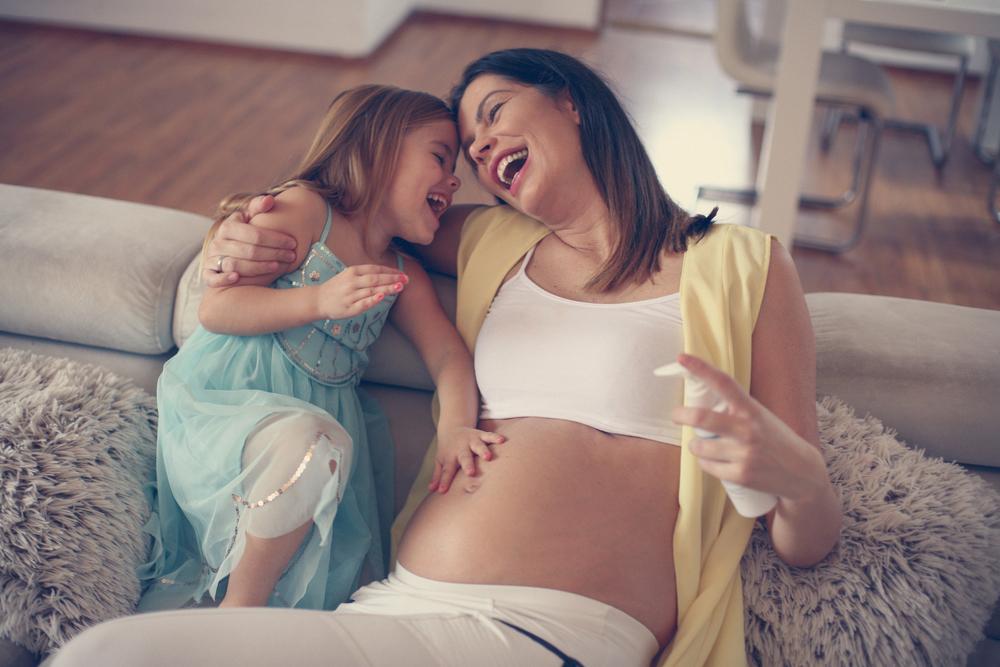 6 Ammenmärchen zur Schwangerschaft die absolut wahr sind
