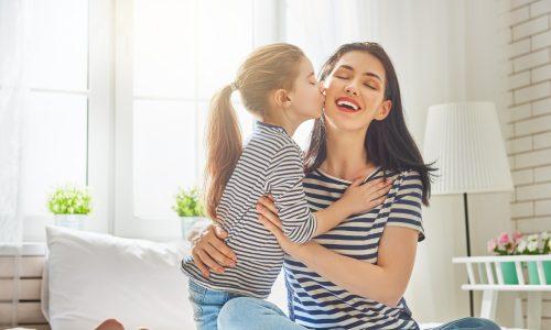 Für diese 7 Dinge sollten Mamas mehr Anerkennung bekommen