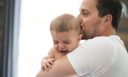 Das können Papas tun, wenn das Kind nur zur Mama will