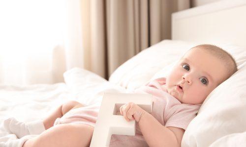 Passt der Name deines Babys wirklich zu deinem Baby?
