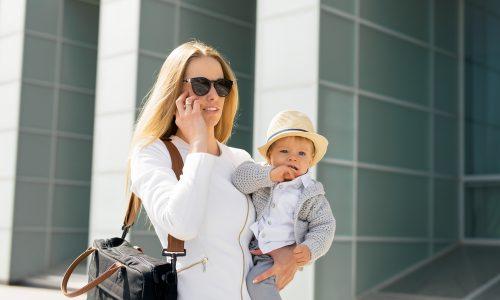 4 Gründe, warum Mamas die besten Unternehmer sind