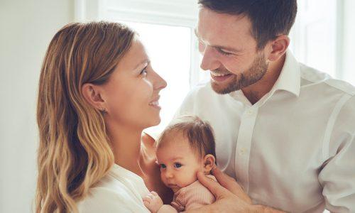 Kinder bekommen, ohne sich zu lieben? Das ist Co-Parenting