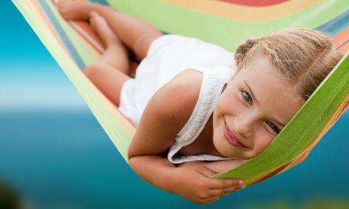 So geht Ferien: 5 Tipps für die Sommerferien