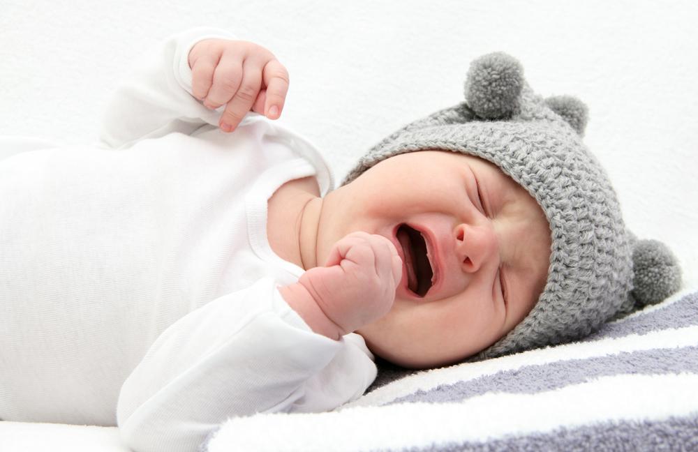 Nachbarn riefen wegen Babygeschrei die Polizei