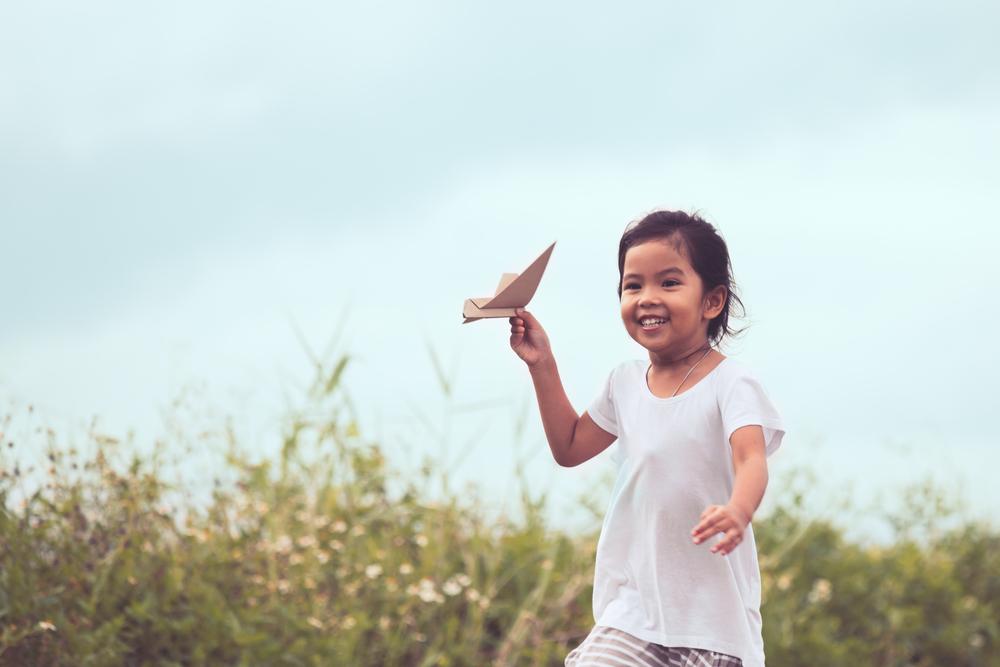 Angst vor ADHS: Hat mein Kind ein Aufmerksamkeitsdefizit?