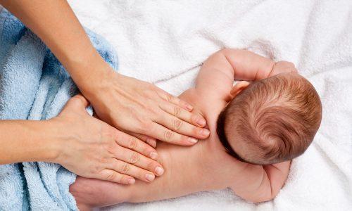 Baby-Spa: Erstes Wellnesszentrum für Babys in Österreich