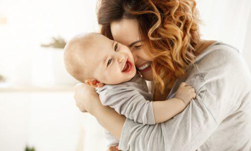 Mama sein und Frau sein: So gelingt beides