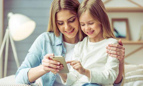 Handy und Kind: Welche Regeln wirklich Sinn machen