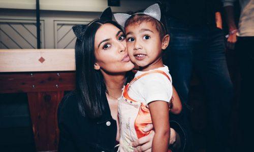 Kim Kardashian: Erster Model-Job für Tochter North West