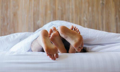 Sex nach der Geburt: Mit diesen 5 Stellungen klappt's am besten