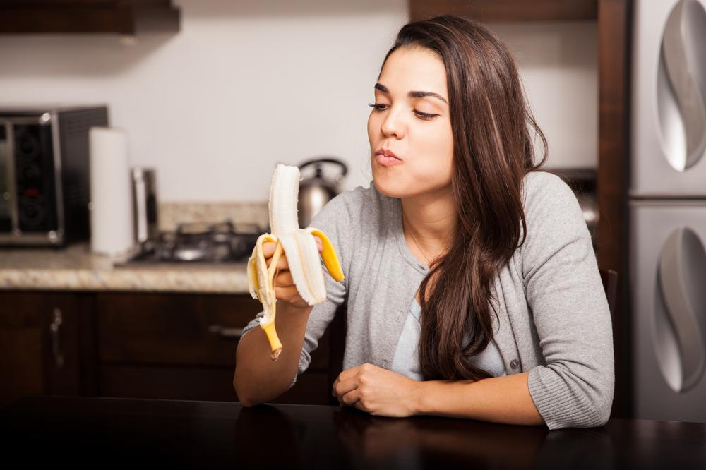 Du willst einen Bub bekommen? Dann iss Bananen!