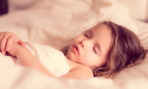 So ist das Einschlafen für dein Kind leichter