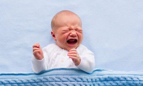 App analysiert Baby-Schreie in Echtzeit