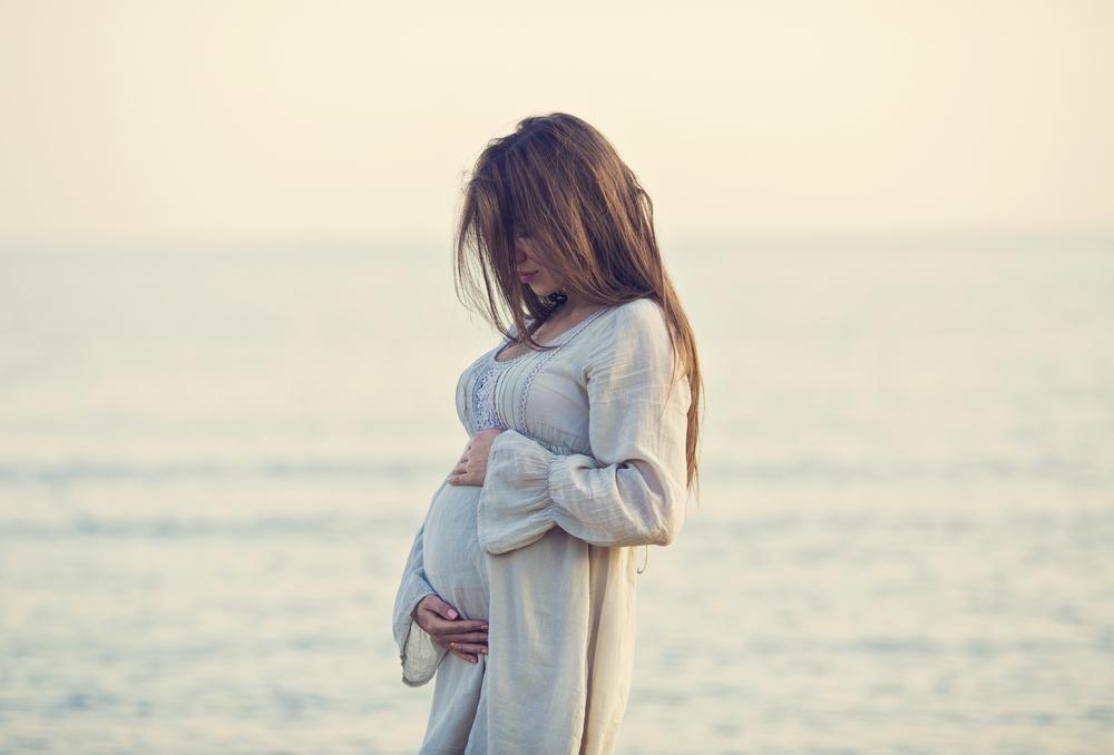 So kommst du schwanger durch die Hitzewelle