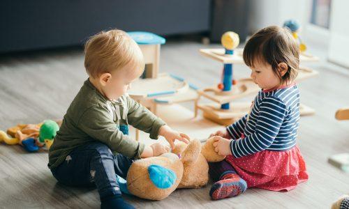 4 Anregungen, wie du dein Kind dabei unterstützen kannst selbstständig zu werden