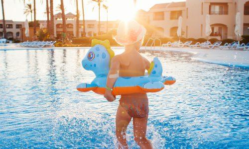 Aufsichtspflichtverletzung durch Smartphone führt vermehrt zu schweren Badeunfällen